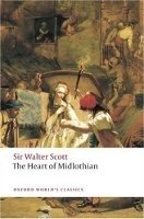 THE HEART OF MIDLOTHIAN (Oxford World´s Classics New Edition)