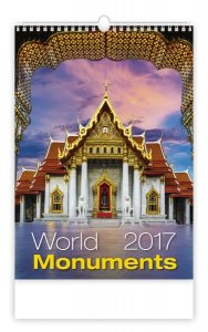 World Monuments N130-17