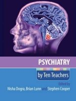 Psychiatry by Ten Teachers