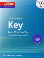 Practice Tests for Cambridge English: Key: KET