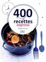 400 recettes express