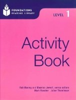 FOUNDATIONS READING LIBRARY Level 1 ACTIVITY BOOK