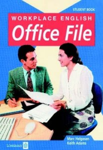 Workplace English Office File - Students Book
