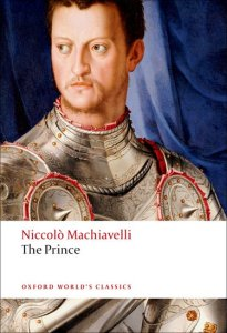 THE PRINCE (Oxford World´s Classics New Edition)