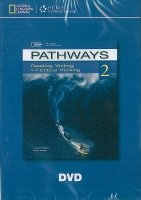 PATHWAYS READING, WRITING AND CRITICAL THINKING 2 DVD