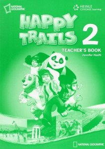 HAPPY TRAILS 2 TEACHER´S BOOK