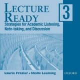 LECTURE READY 3 CLASS AUDIO CDs /2/