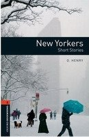 OXFORD BOOKWORMS LIBRARY New Edition 2 NEW YORKERS AUDIO CD PACK