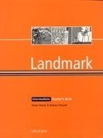 LANDMARK INTERMEDIATE TEACHER´S BOOK
