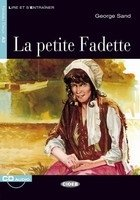 LA PETITE FADETTE + CD (Black Cat Readers FRA Level 2)
