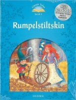 CLASSIC TALES Second Edition LEVEL 1 RUMPELSTILTSKIN + AUDIO CD PACK