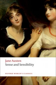 SENSE AND SENSIBILITY (Oxford World´s Classics New Edition)