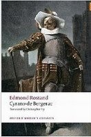 CYRANO DE BERGERAC (Oxford World´s Classics New Edition)