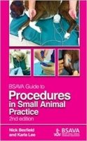 BSAVA Guide to Procedures in Small Animal Practice, 2nd ed.