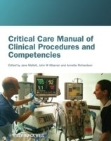 Critical Care Manual of Clinical Procedures and Competencies