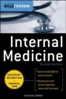 Deja Review Internal Medicine, 2nd Ed.