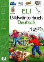 ELI-BILDWORTERBUCH JUNIOR – DEUTSCH