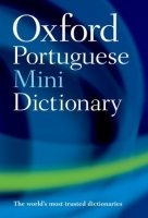 OXFORD PORTUGUESE MINIDICTIONARY 3rd Edition