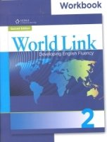 WORLD LINK Second Edition 2 WORKBOOK