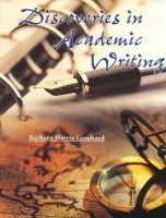 DISCOVERIES IN ACADEMIC WRITING STUDENT´S BOOK