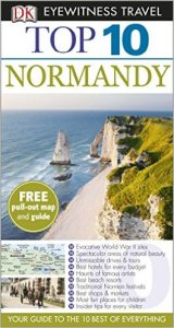 Normandy (Top10) 2014