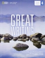 Great Writing 3 Fourth Edition 4: Great Essays Book with Online Access Code
