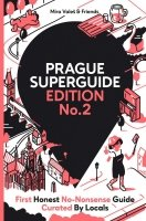 Prague Superguide No.2