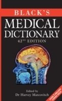 Black's Medical Dictionary, 42th ed.