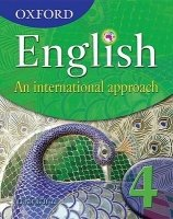OXFORD ENGLISH: AN INTERNATIONAL APPROACH 4 STUDENT´S BOOK