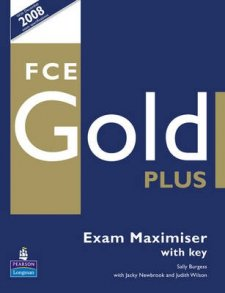 FCE Gold Plus Maximiser (with Key)