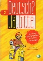 DEUTSCH? JA, BITTE 2 (Vocabulary Fun and Games Book)