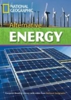 FOOTPRINT READERS LIBRARY Level 3000 - ALTERNATIVE ENERGY
