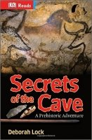 Secrets of the Cave (DK Reads Reading Alone)