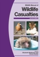 BSAVA Manual of Wildlife Casualties, 2nd ed.