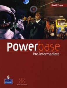 Powerbase Level 3 Course Book and Class CD Pack - Course Book and Class CD