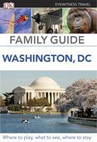 Washington DC, Family Guide (Eyewitness Travel) 2012
