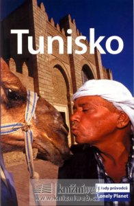 Tunisko - Lonely Planet