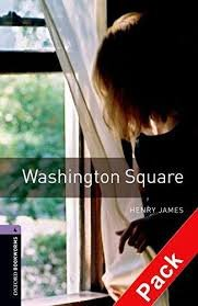 OXFORD BOOKWORMS LIBRARY New Edition 4 WASHINGTON SQUARE AUDIO CD PACK