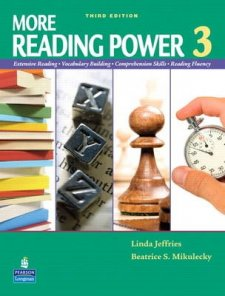 More Reading Power 3 - 3rd Revised edition