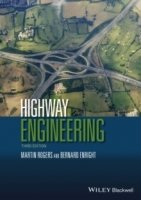 Highway Engineering, 3th rev ed.