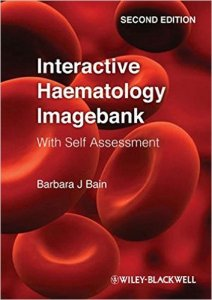 Interactive Haematology Imagebank, 2nd ed.