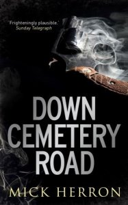 Down Cemetary Road
