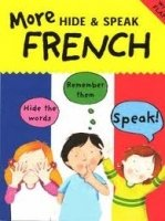 HIDE AND SPEAK MORE FRENCH