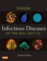 Infectious Diseases of the Dog and Cat 4th ed.