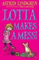 Lotta Makes a Mess