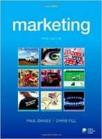Marketing 3.th ed.