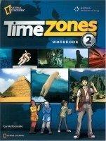 TIME ZONES 2 WORKBOOK