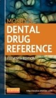 Mosby's Dental Drug Reference, 11th ed.
