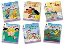 Stage 1+ A Decode and Develop Pack (oxford Reading Tree)