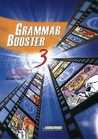 GRAMMAR BOOSTER 3 TEACHER´S BOOK + CD-ROM PACK